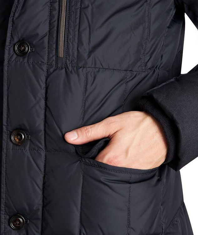 Down-Filled Jacket picture 4