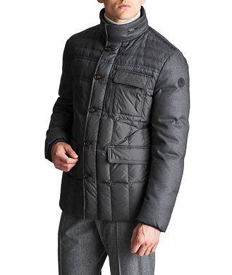 Joop! Down-Filled Jacket