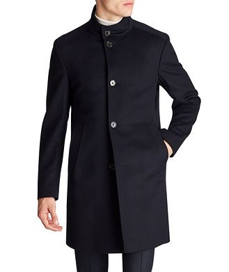 Joop! Manteau en lainage