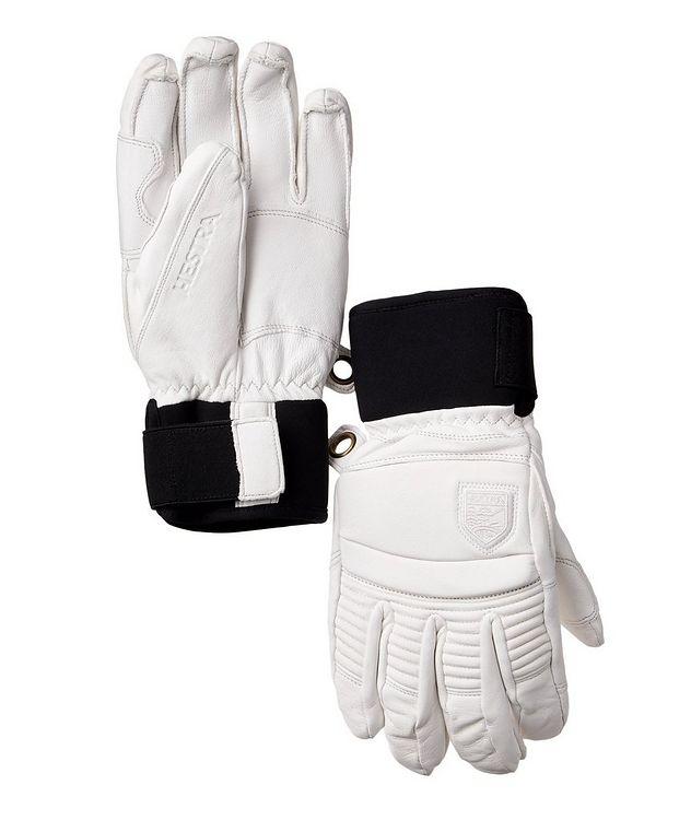 Alpine Pro Gloves picture 1