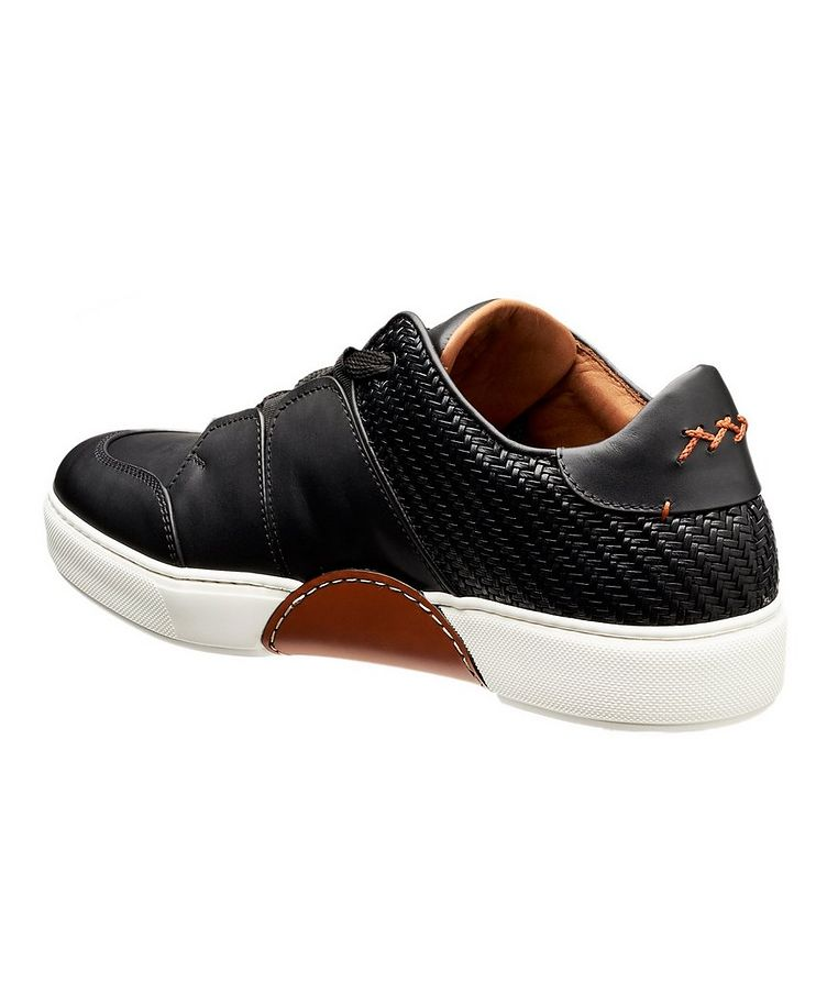 Tiziano Calfskin Sneakers image 1