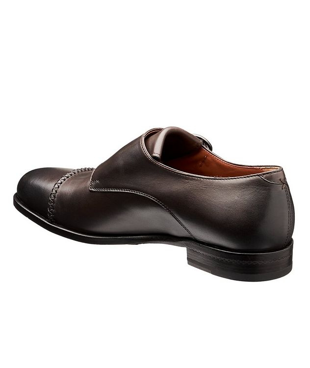 Burnished Double Monkstraps  picture 2