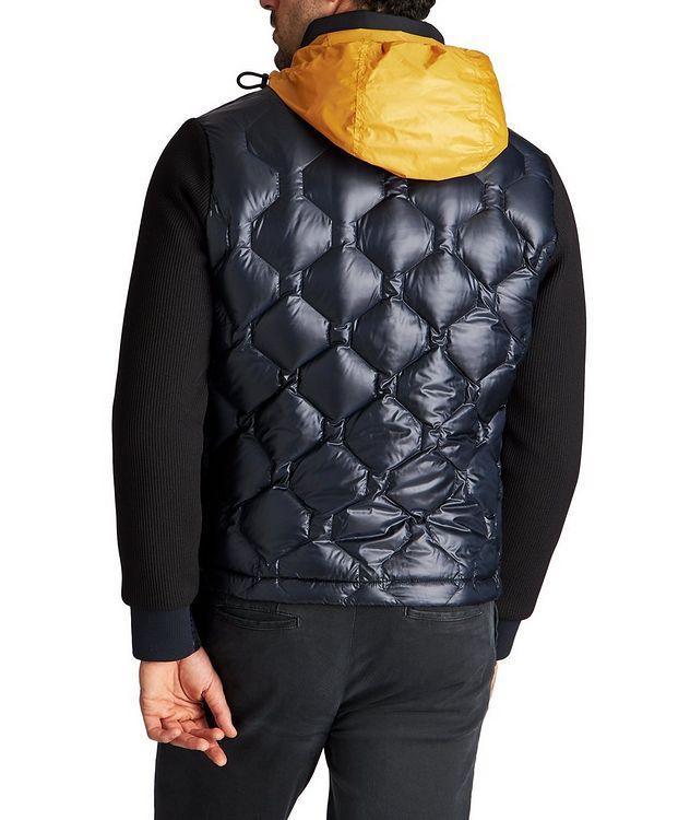 Manteau de duvet surpiqué picture 2