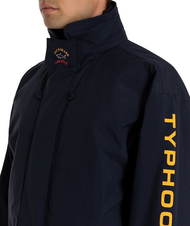 Typhoon 20000 Water-Repellent Jacket picture 3