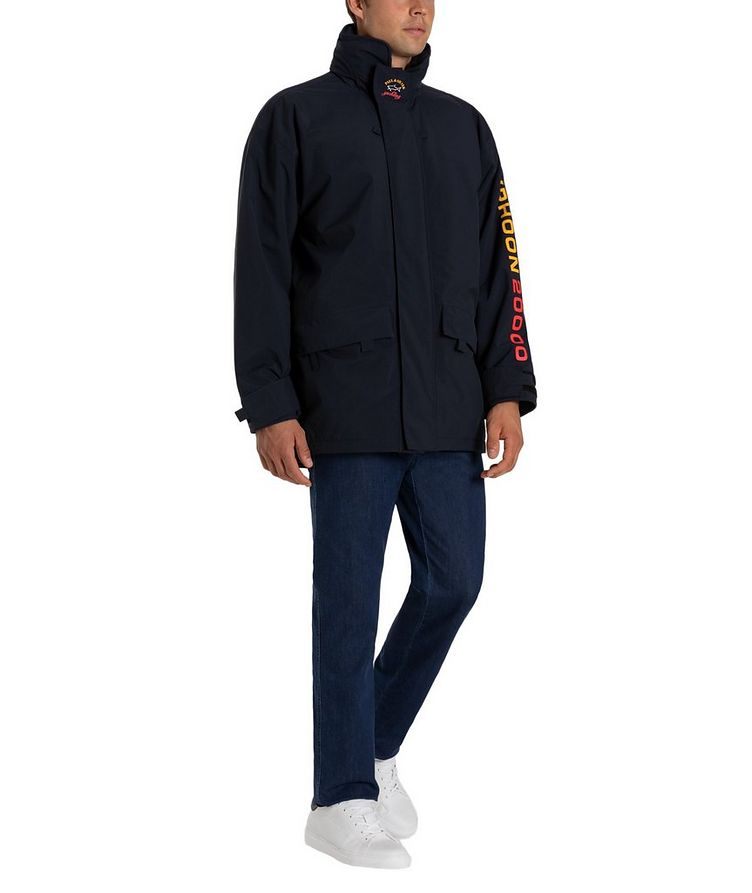 Typhoon 20000 Water-Repellent Jacket image 4