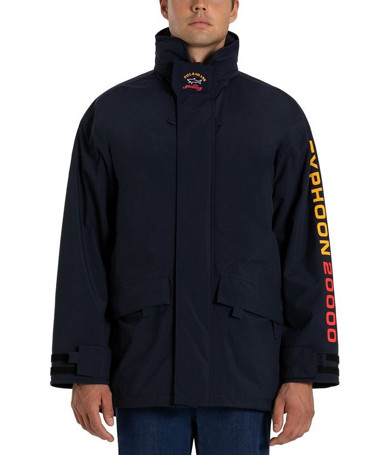 Typhoon 20000 Water-Repellent Jacket image 0