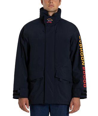 Paul & Shark Typhoon 20000 Water-Repellent Jacket