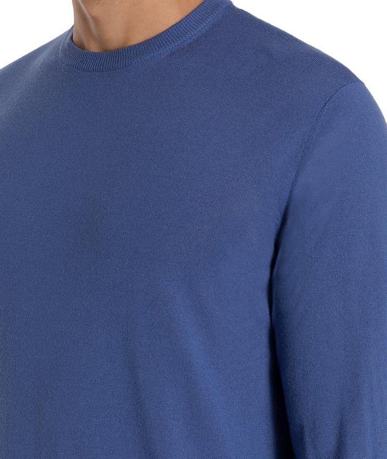 Cashmere Knit Sweater image 2