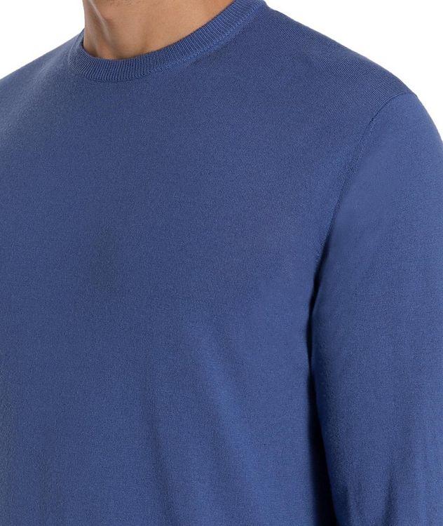 Pull en tricot de cachemire picture 3