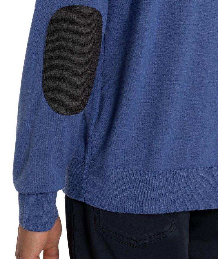 Cashmere Knit Sweater image 3