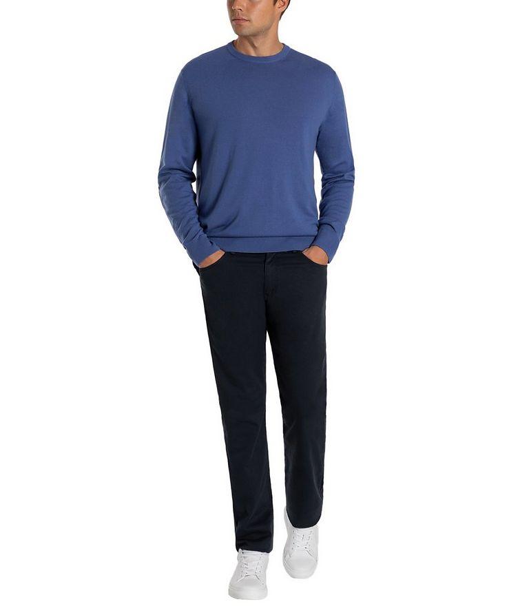 Cashmere Knit Sweater image 4
