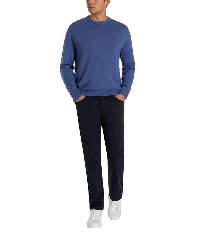 Pull en tricot de cachemire picture 5