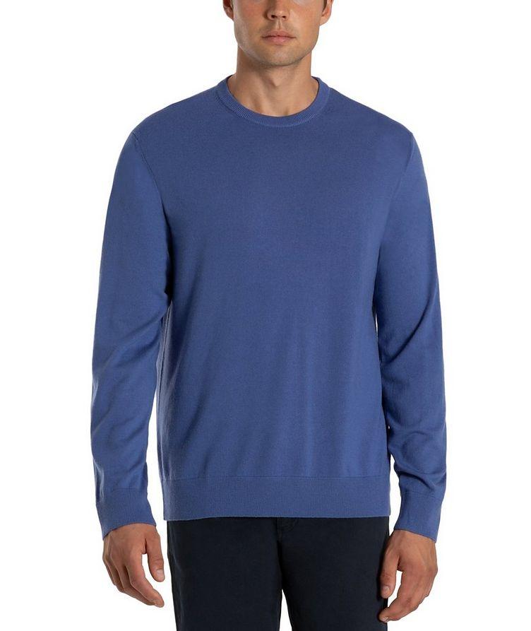 Pull en tricot de cachemire image 0