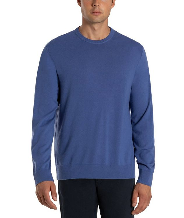 Cashmere Knit Sweater picture 1