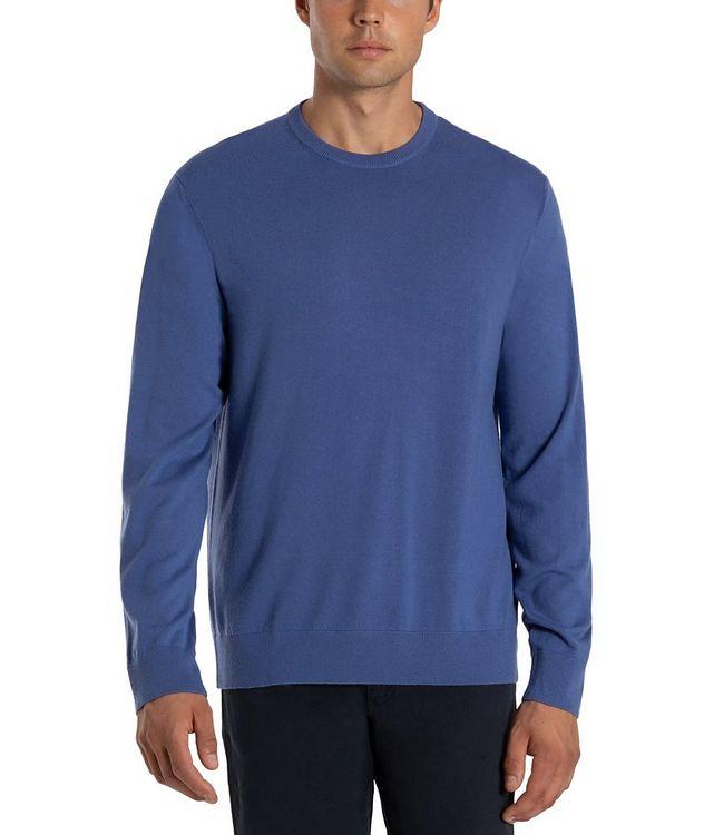 Pull en tricot de cachemire picture 1