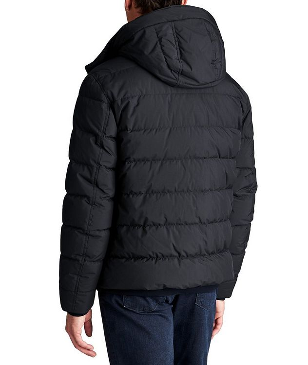 Elements Water-Resistant Bomber Jacket picture 2