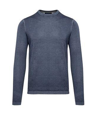 Patrick Assaraf Knit Sweater