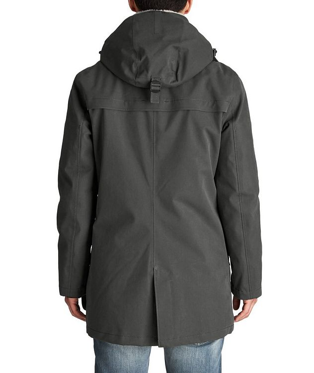 MAGNUM Waterproof Jacket picture 2