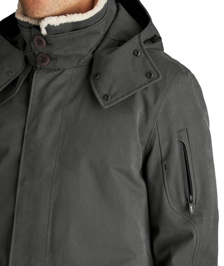 MAGNUM Waterproof Jacket image 2