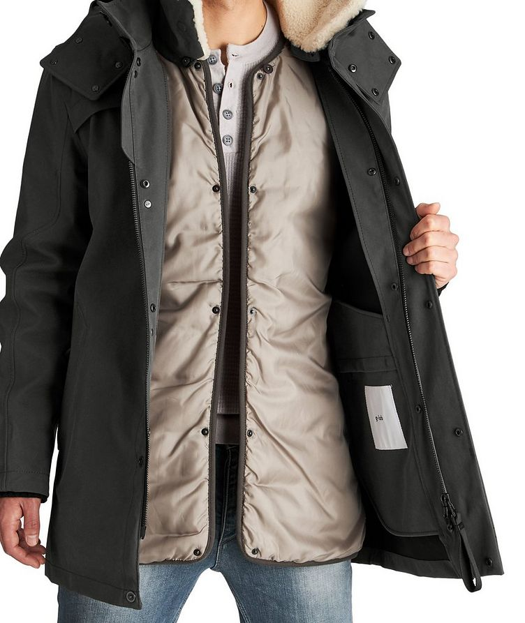 MAGNUM Waterproof Jacket image 3