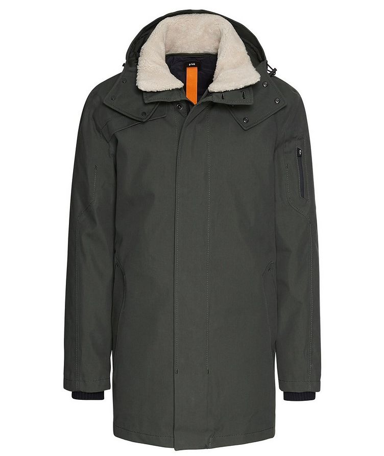 MAGNUM Waterproof Jacket image 0