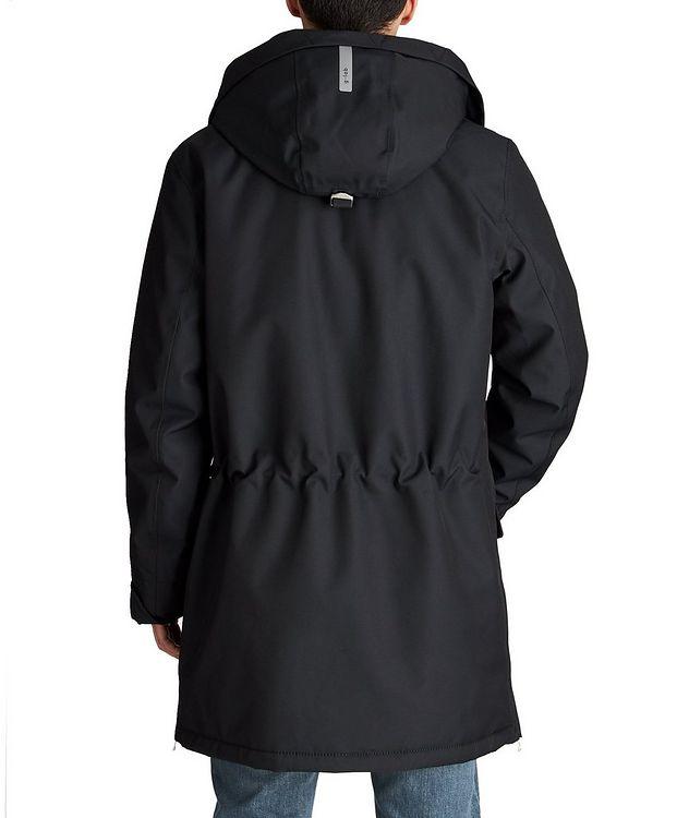 HALLEY Waterproof Jacket picture 2