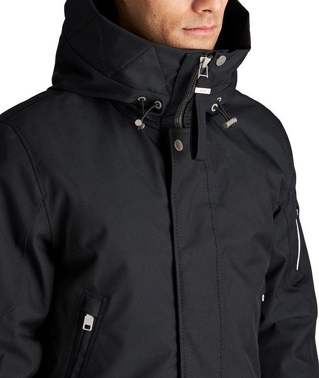 HALLEY Waterproof Jacket picture 3
