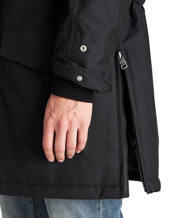 HALLEY Waterproof Jacket picture 4