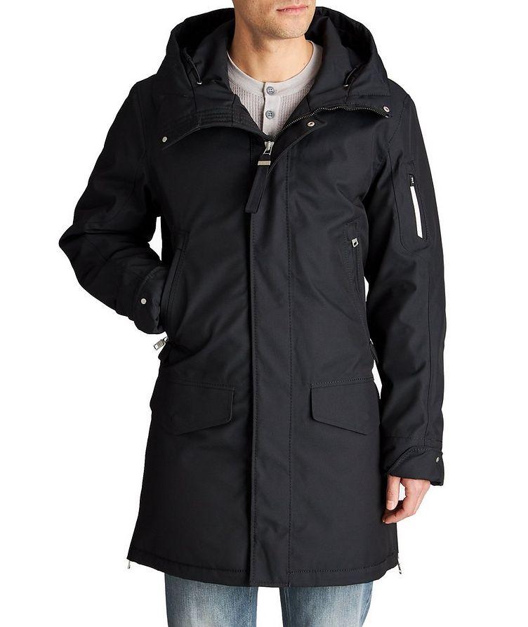 HALLEY Waterproof Jacket image 0