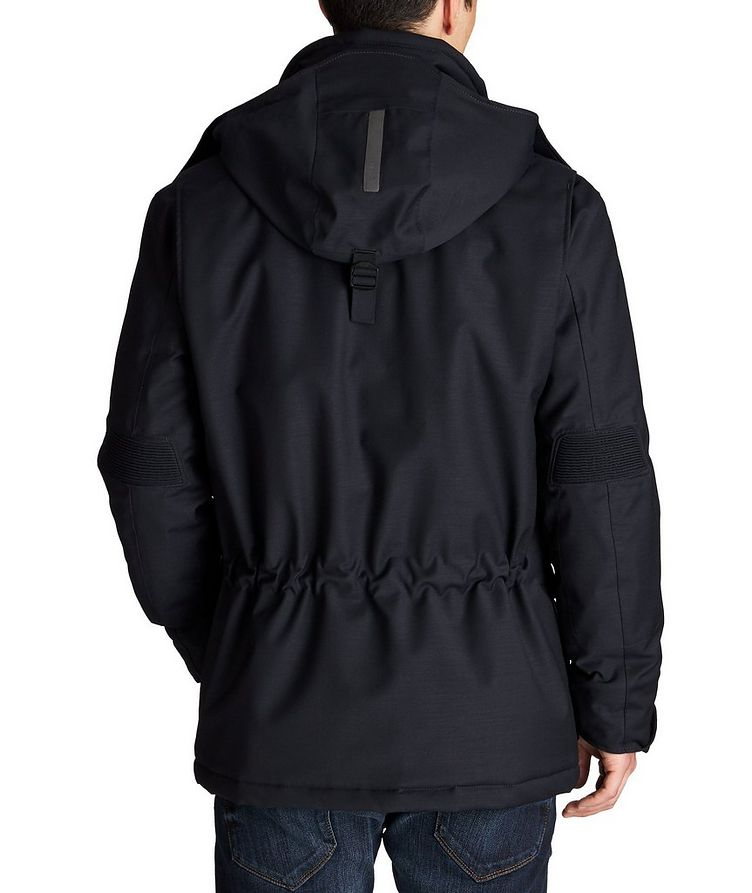 MASTER Waterproof Jacket image 1