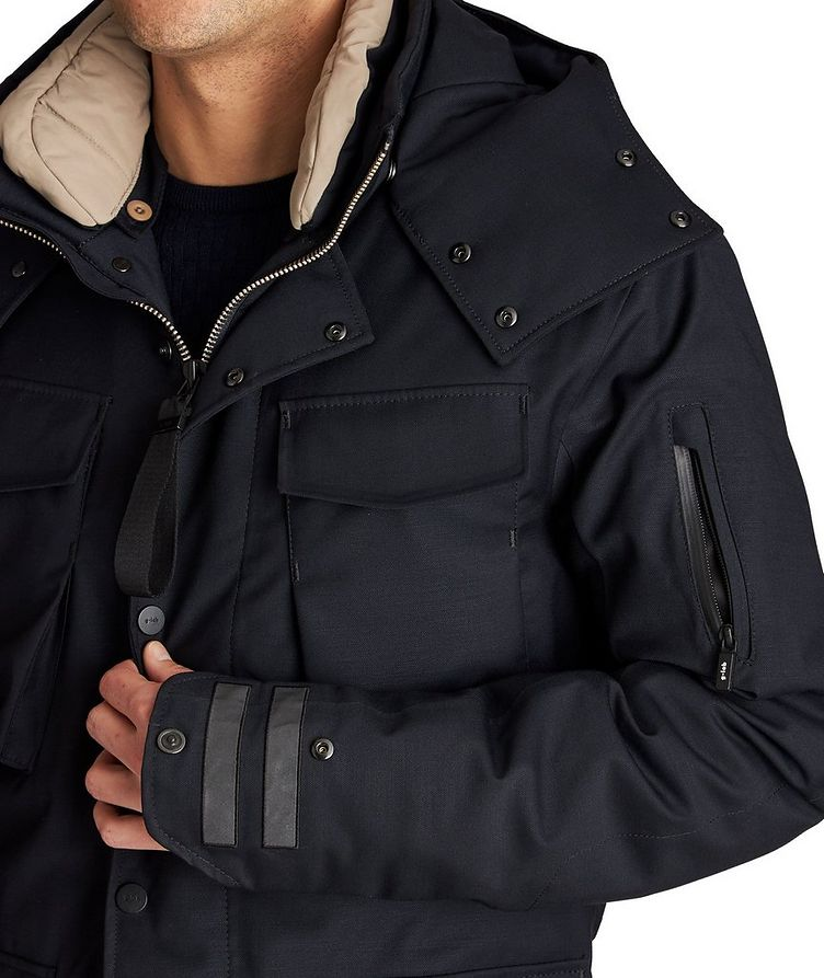 MASTER Waterproof Jacket image 3