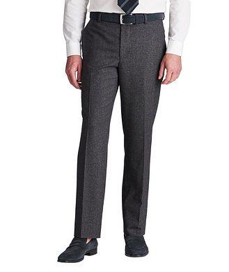 Samuelsohn Contemporary Fit Dress Pants