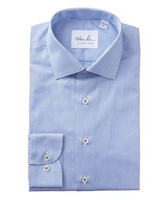 Harry Rosen Signature Striped Cotton Dress Shirt