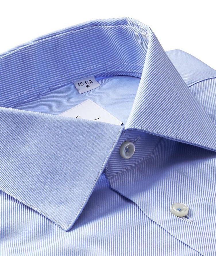 Cotton Twill Dress Shirt image 1
