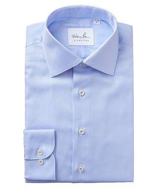 Harry Rosen Signature Cotton Twill Dress Shirt