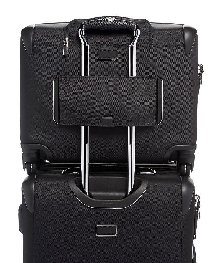 Compact 4-Wheel Briefcase image 4