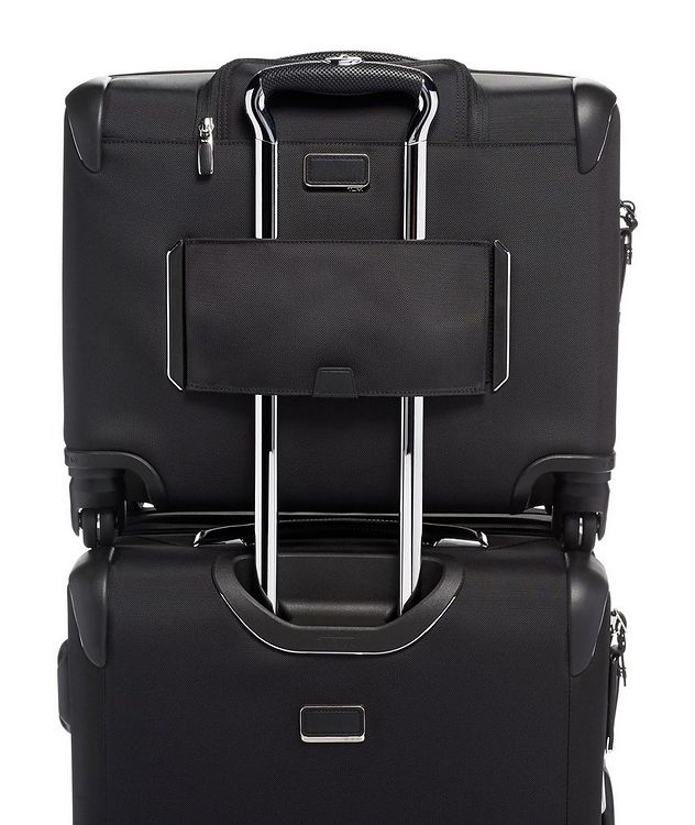 Compact 4-Wheel Briefcase picture 5
