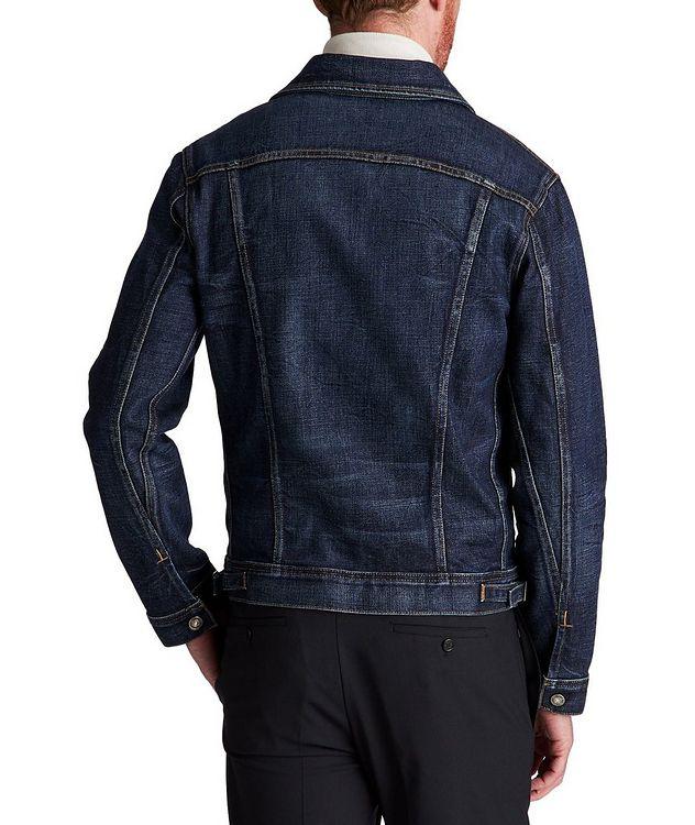 Denim Jacket picture 2