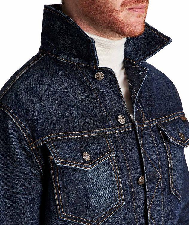 Denim Jacket picture 3