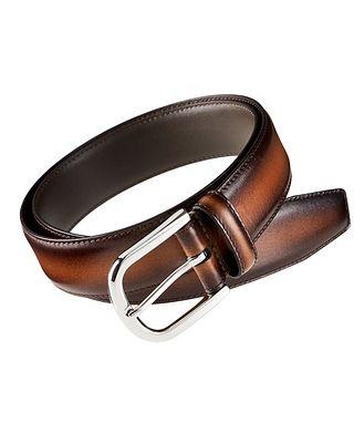 Anderson's Burnished Leather Belt