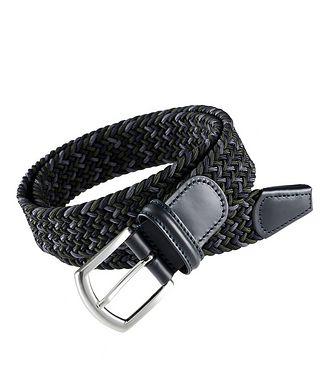 Anderson's Woven Belt