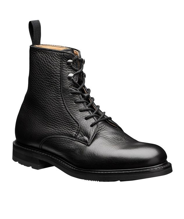 Wootton Lace-Up Boot picture 1