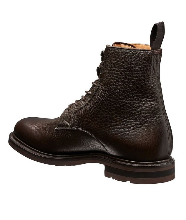 Wootton Lace-Up Boot picture 2