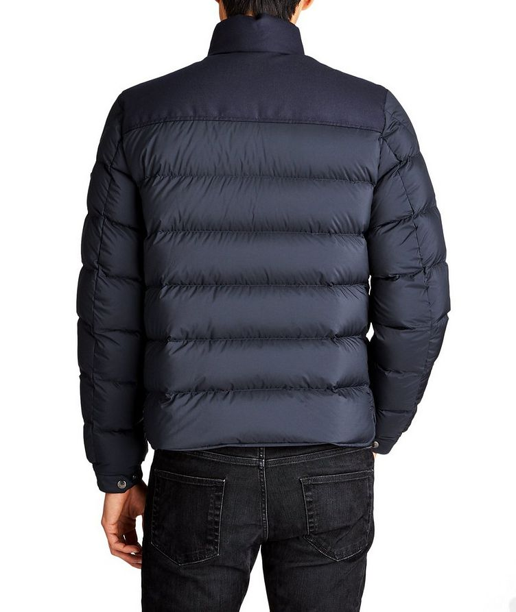 Rousseau Down Jacket image 1