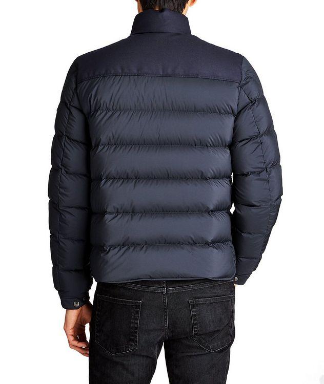 Rousseau Down Jacket picture 2