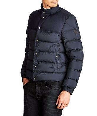 Moncler Manteau de duvet Rousseau