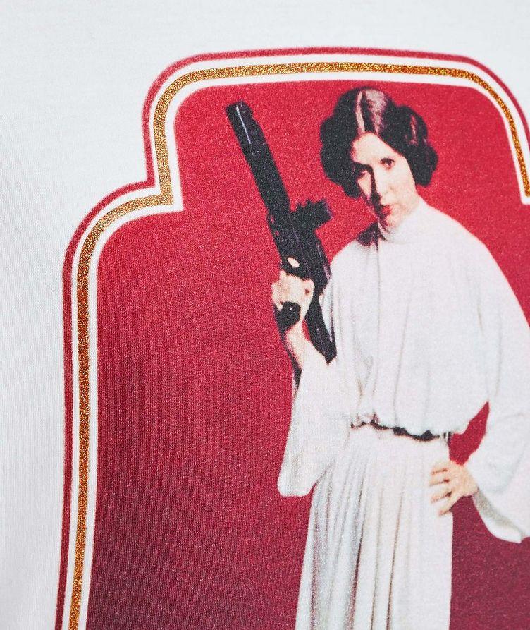T-shirt de Star Wars en coton image 1