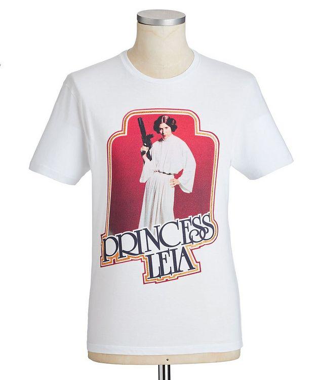 T-shirt de Star Wars en coton picture 1