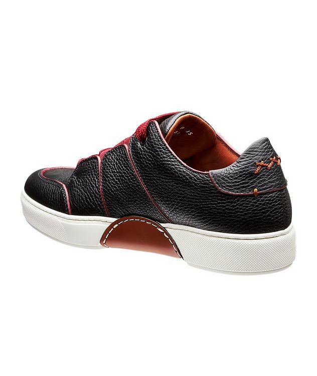 Tiziano Deerskin Sneakers picture 2