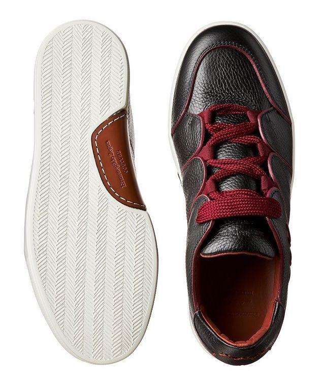 Tiziano Deerskin Sneakers picture 3